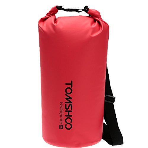 Outdoor Water Dry Bag im Praxis Test: Fakten und Besonderheiten