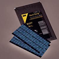 3M 42482000Haut Schließung Strip Steri-Strip 1/5,1x 10,2cm Vlies Material non-reinforced Strip Tan B1557Box... preisvergleich bei billige-tabletten.eu