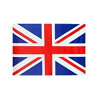 Special Offer Gt Britain Union Jack National Flag 5ft by 3ft