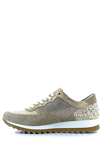 Igi&Co 7771 Sneakers Donna Marrone