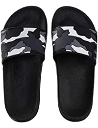 5a92813142bac Flip Flops  Buy Slippers online at best prices in India - Amazon.in