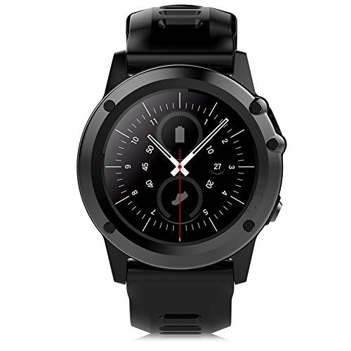 OOLIFENG Fitness-Tracker - Smartwatch Wasserdicht 1.39