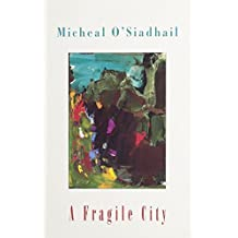 A Fragile City by Micheal O'Siadhail (1996) Paperback