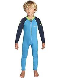 C Skins C-Kid Baby Toddler Summer Steamer Wetsuit aa1fd724d
