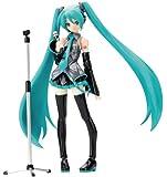 Figma Vocaloid - Miku Hatsune Action Figure (japan import)
