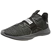 Puma Persist Xt Knit Green Technical_Sport_Shoe For Men, Size 43 EU