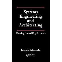 (SYSTEMS ENGINEERING AND ARCHITECTING) BY [BELLAGAMBA, LARRY](AUTHOR)HARDBACK
