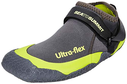 Sea to Summit Ultra Flex - Chaussures - Jaune/Gris 2019