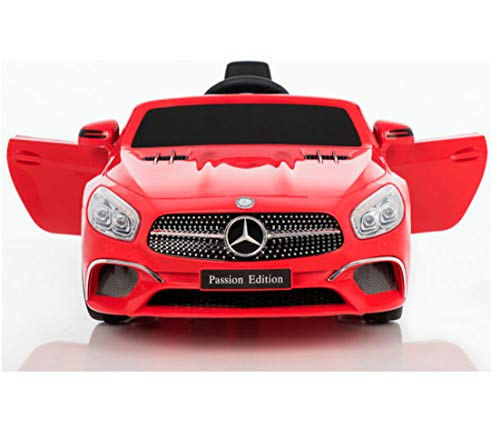 BC Baby Coches Mercedes SL400