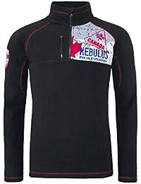 Nebulus Polar Larna Negro L