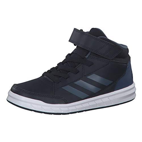 adidas CORE Kinder Sneaker AltaSport Mid K Legend Ink/tech Ink/FTWR White - Schuhe Adidas Kinder