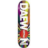 Quasi-Tavola da Skateboard COLOR WHEEL 20,6 SONG - Impact Quasi Skateboards
