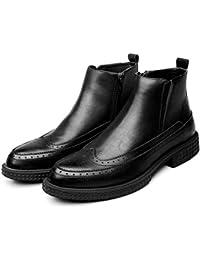 Botas de Hombre Los Hombres de Martin Botas Botas de Moda