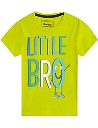 Blue Zoo Bz1 Little Bro OPP SS Tee