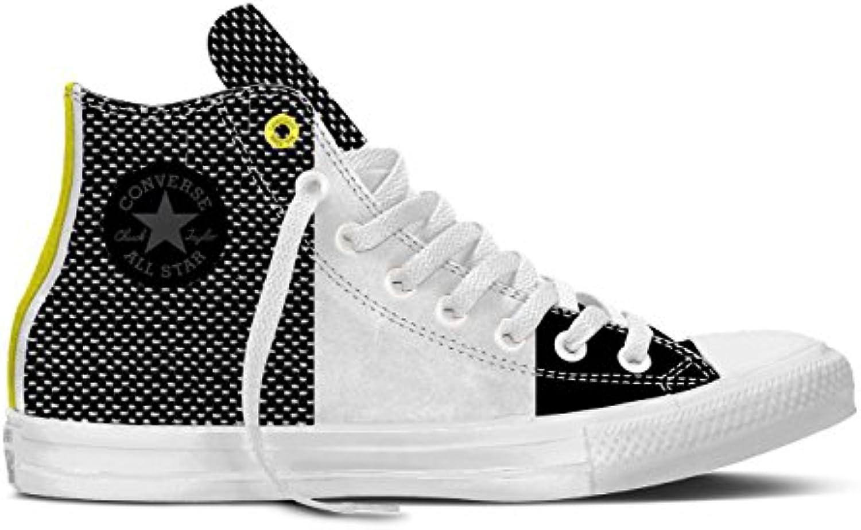 Converse Chuck Taylor All Star II, Zapatillas Altas Unisex Adulto -