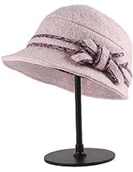 lkklily-fall/invierno moda Prom graduación sombrero sombreros de alta calidad paño de lana calidad sombrero Gorro de sol