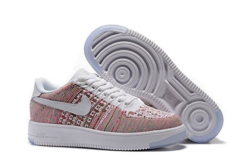 Nike AIR FORCE 1 LOW ULTRA FLYKNIT Women's new collection's new collection 379T1KV18O5D