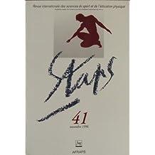 Staps N41 - 3/96