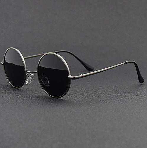 DX runde Gläser Linse s weiblich/männlich Geschlecht s Bunte Design Erde Mode s
