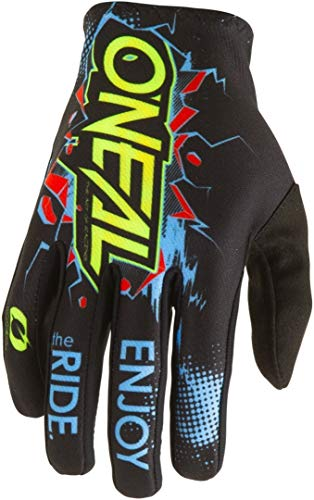 O'Neal MATRIX Youth Glove VILLAIN black S/3-4