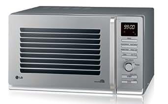 LG MC8087ARS Micro-ondes 31 L Argent