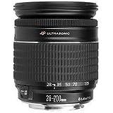 Canon EF Objectif à Zoom 28 / 200 mm f/3.5-5.6 USM