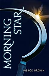 Morning Star: Red Rising Trilogy 3 (The Red Rising Trilogy) by Pierce Brown (2016-02-11)