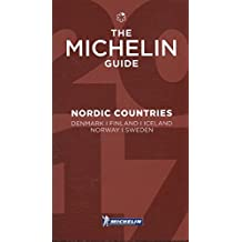 Nordic Cities (Michelin Hotel & Restaurant Guides)