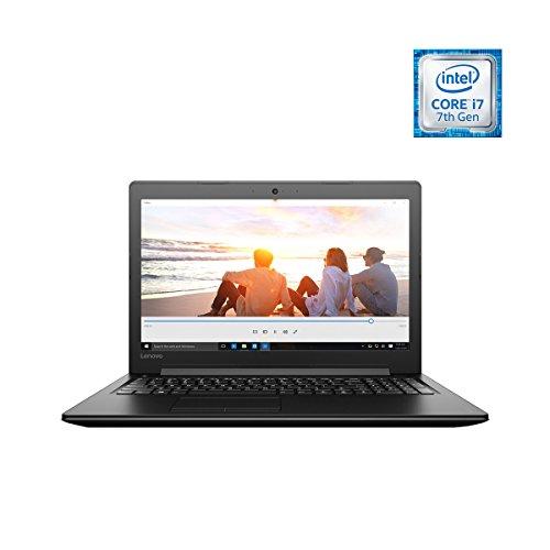 Lenovo Ideapad 310-15,  Portátil de 15.6 pulgadas, Intel i7