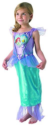 ielle Loveheart, Action Dress Ups und Zubehör, L (Disney Ariel Meerjungfrau Kostüm)