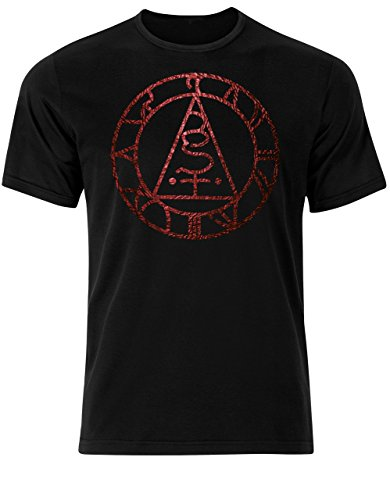 seal-of-metatron-blood-horror-silent-hill-pyramid-tshirt-tee-top