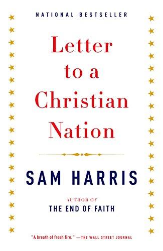 Letter to a Christian Nation (Vintage) por Sam Harris
