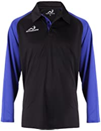 Woodworm Pro Select Cricket Long Sleeve Shirt