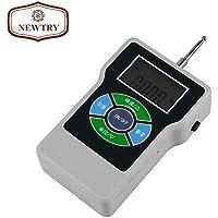 Newtry ATL - Tensiómetro electrónico de alta precisión, dinamómetro portátil, medidor de tensión,