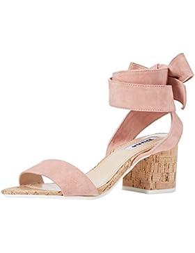 Dune Damen Jonee Ankle Strap Heels