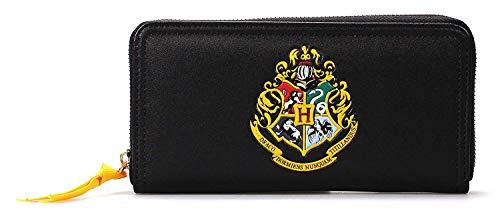 Geldbörse - Portemonnaie - Hogwarts Wappen - Logo ()