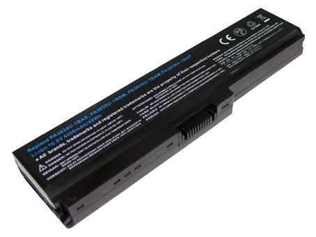 BLESYS - 5200mAh/6Cellule New TOSHIBA PA3634U-1BAS PA3634U-1BRS PA3635U-1BRM PA3635U-1BAM PA3636U-1BRL PA3638U-1BAP PABAS117 PABAS178 PABAS201 PABAS227 PABAS228 PABAS229 sostituzione della batteria del computer portatile in forma Toshiba C600 C645D C650 C655 C660 C650D C650 C655D C660D C670 C670D L310 L311 M800 L650 M300 U500 U500 L600 L510 Serie