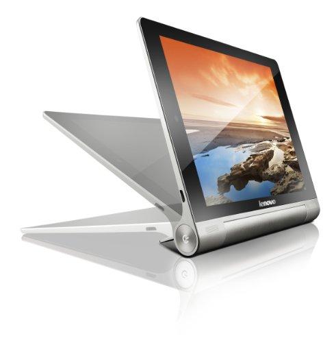 "Lenovo Tablet 10 Tablette Tactile 10.1 "" Android Noir, Argent"