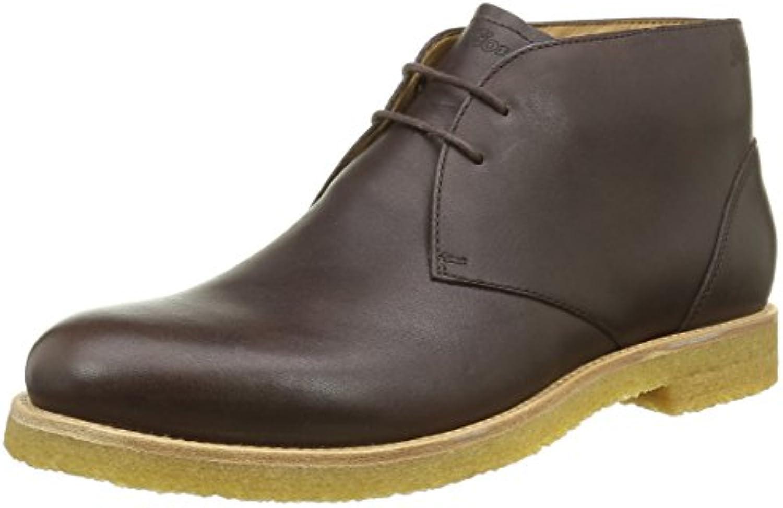 Sioux Herren Bitaro Desert BootsSioux Herren Bitaro Desert Testa Billig und erschwinglich Im Verkauf