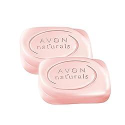 Avon Naturals Bath Soap - (Fairness) - set of 2