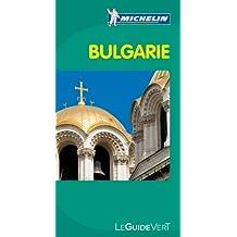 Guide Vert Bulgarie