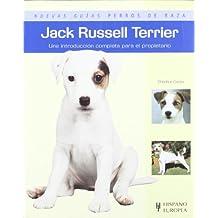 Jack Russell Terrier (Nuevas guías perros de raza)