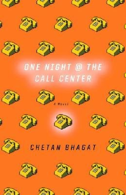 By Chetan Bhagat ( Author ) [ One Night at the Call Center By May-2007 Paperback