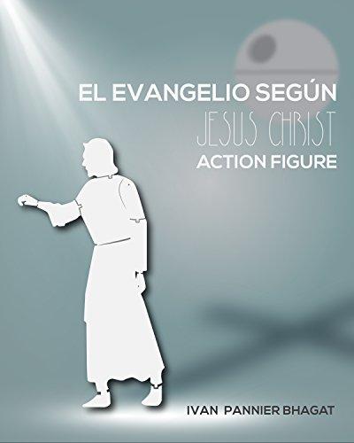 El Evangelio según Jesus Christ Action Figure