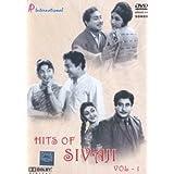 Hits Of Sivaji Vol. - 1