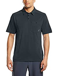Columbia Sun Ridge II Novelty Polo Homme