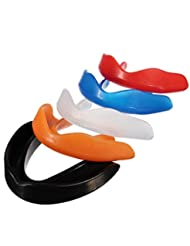ungfu Mall deportes Baloncesto Fútbol Rugby Boxeo Protector Bucal Protector bucal