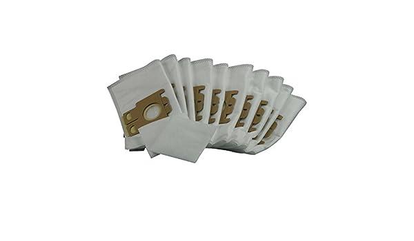 20 Staubbeutel passend für Siemens VS57E81//09 bag /& bagless