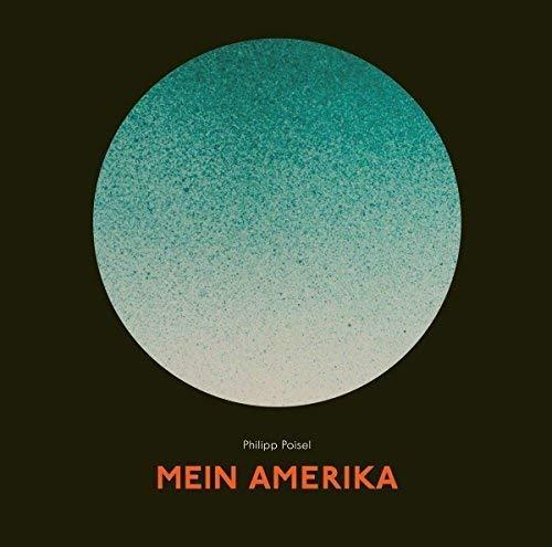 Mein Amerika (2LP+CD/Gatefold/180g Vinyl) [Vinyl LP]