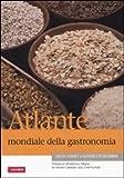 Image de Atlante mondiale della gastronomia
